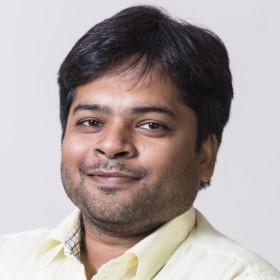 Ashish Kumar Shrivastava